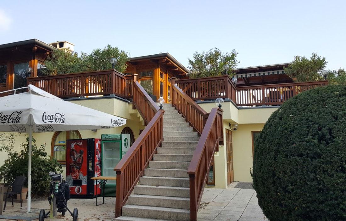 E`Stella Restaurant GC Enzesfeld